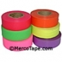 Plastic Glo Flagging Surveying Tape